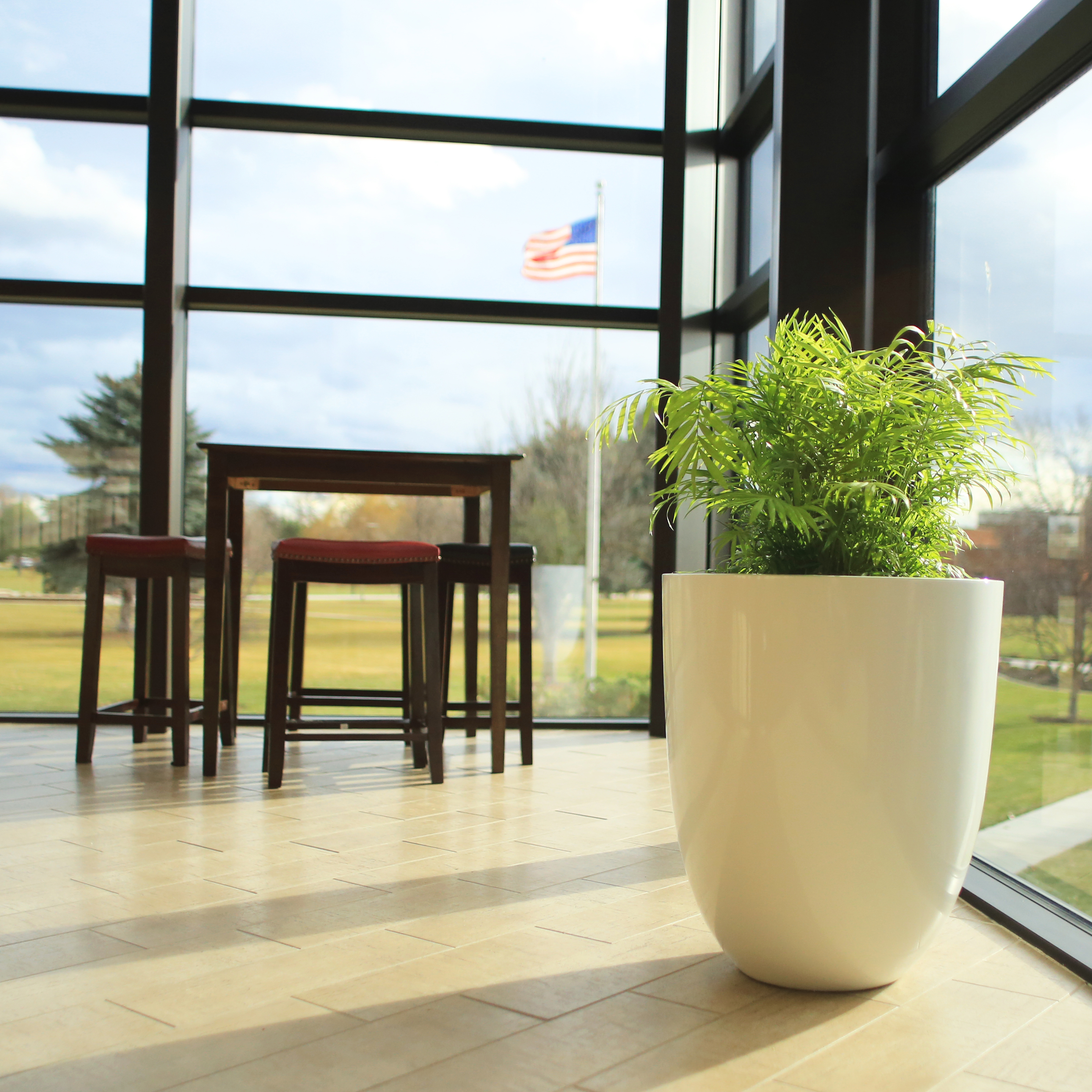 Quality indoor & outdoor plant containers