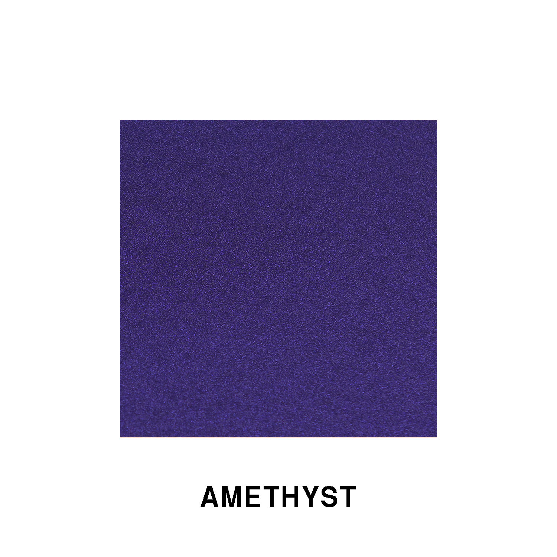 Amethyst Fiberglass Finish