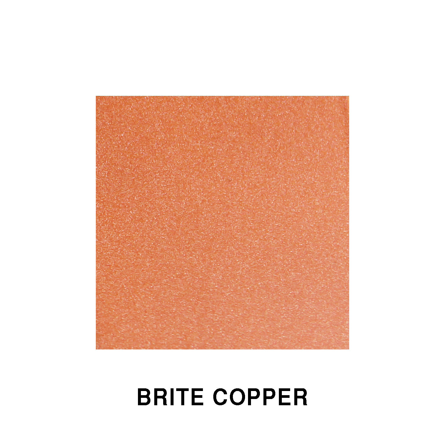 Brite Copper Fiberglass Finish