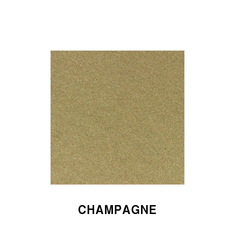 Champagne Fiberglass Finish