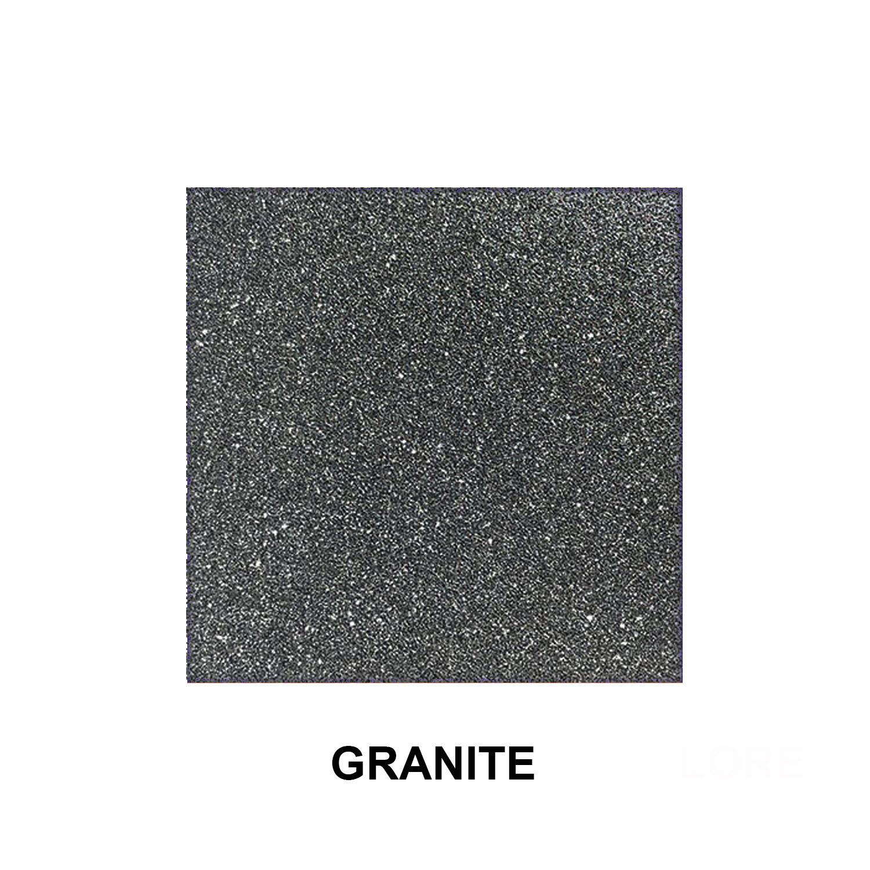 Granite Texture Finish