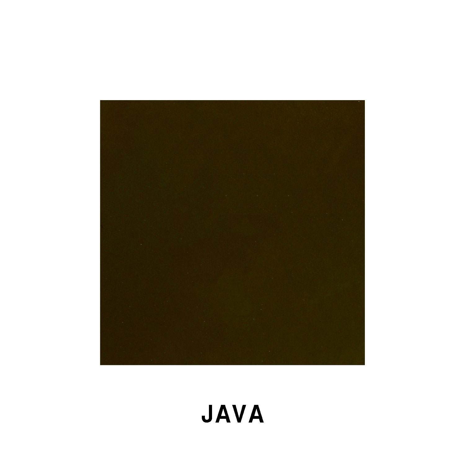Java Fiberglass Finish