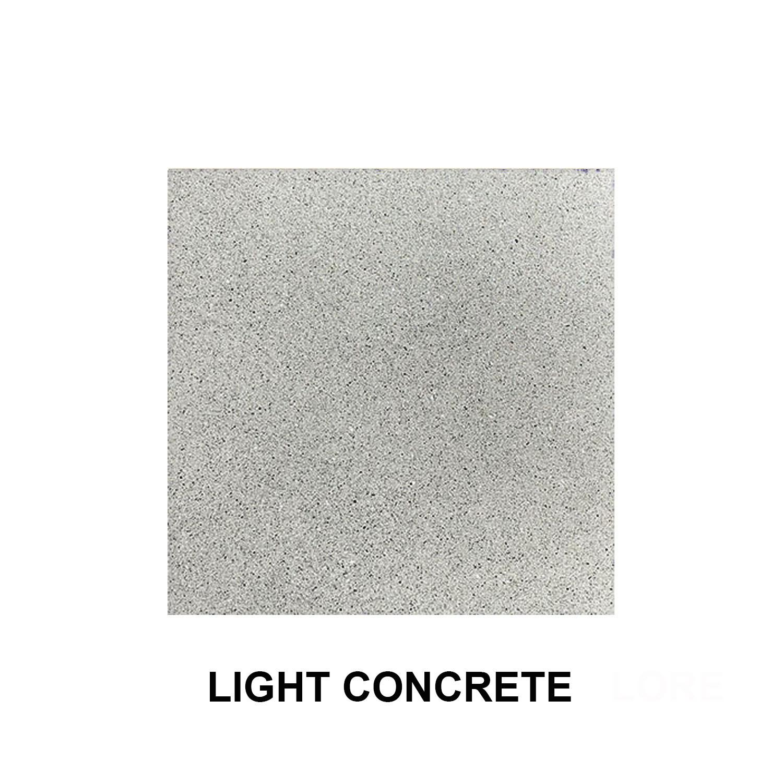 Light Concrete Texture Finish