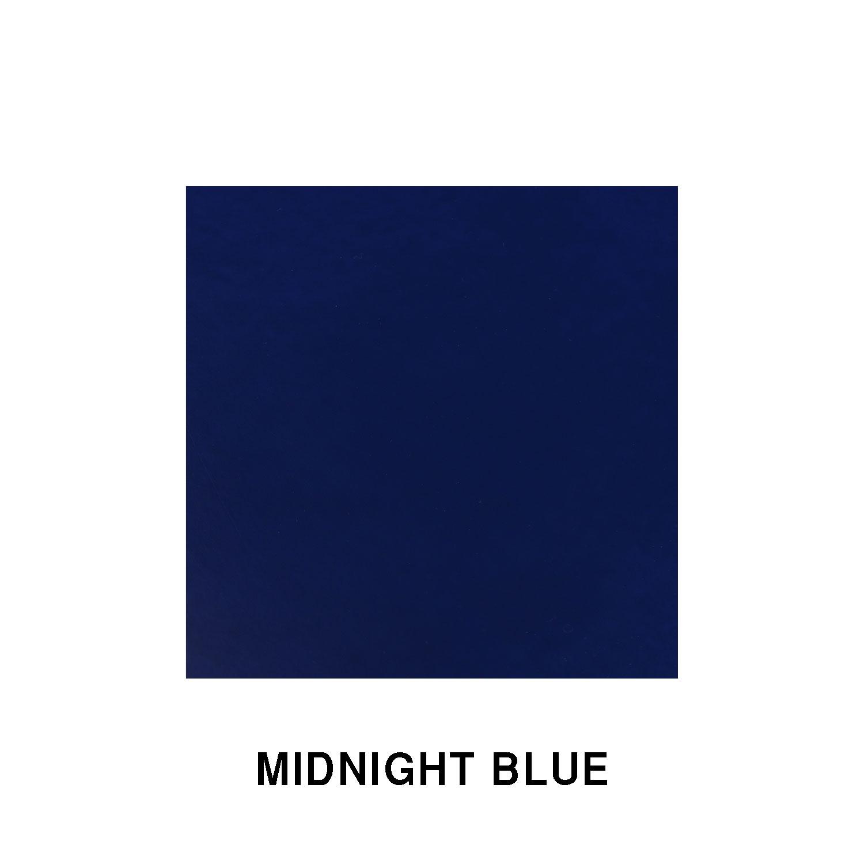 Midnight Blue Fiberglass Finish
