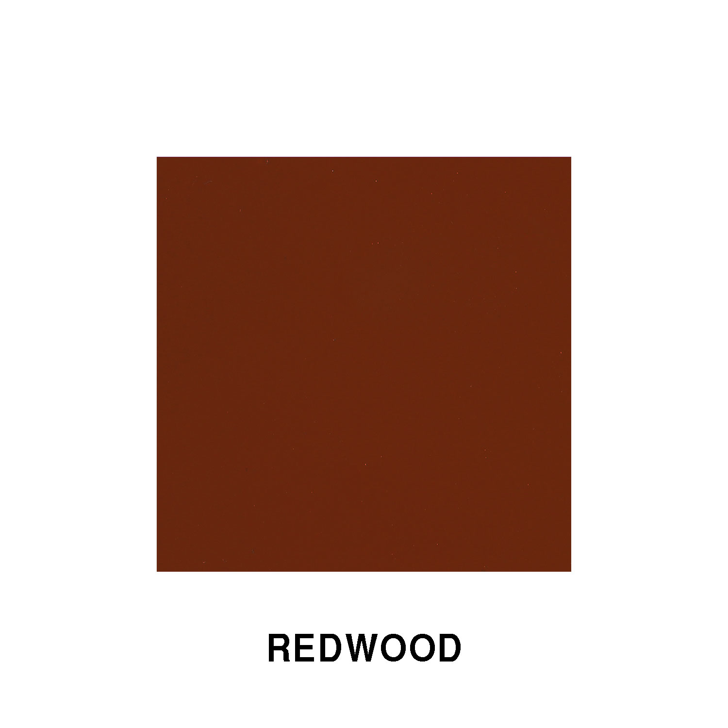 Redwood Fiberglass Finish