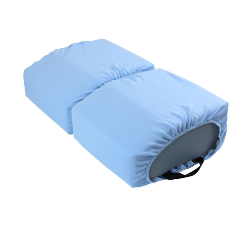 The Split Leg Support Cotton Cover.