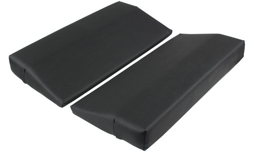 Large Wedges - Set of 2 - Factory Seconds