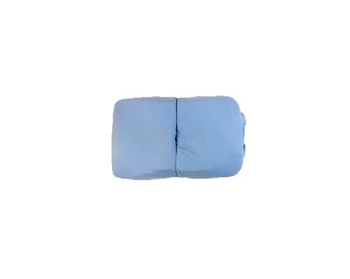 2-Piece bodyCushion Cotton Cover Set