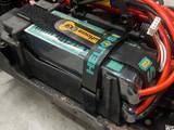 Non-Slip Battery Strap Set for 6S (set of 2)