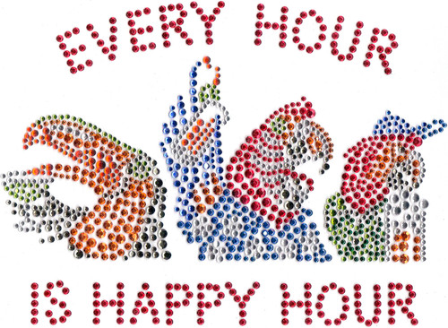 Every Hour is Happy Hour (S3935)