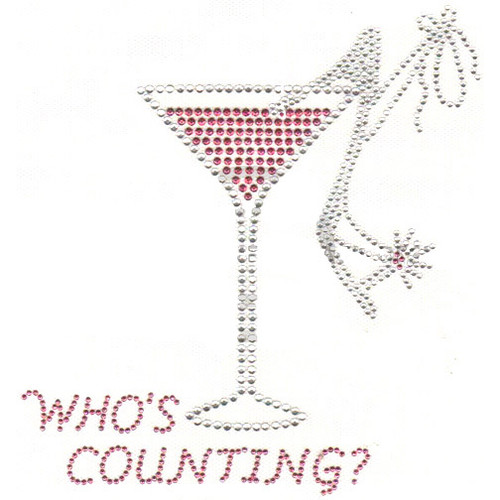 Who's Counting? (S3969)