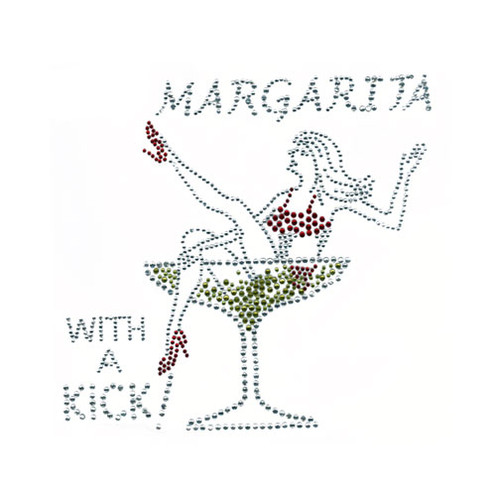 Margarita with a Kick (S3992)