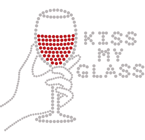 Kiss my Glass (S3999)