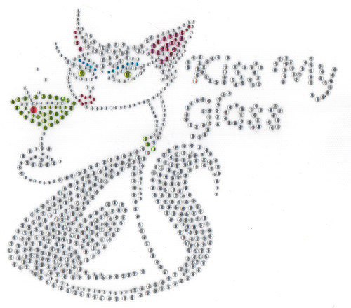 Kiss my Glass (S4004)