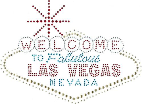 Welcome To Fabulous La Vegas, NV .