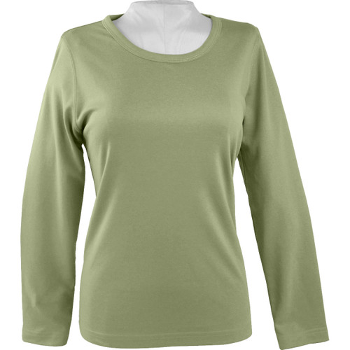Color in image: Olive Green
