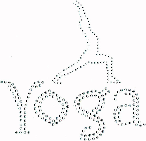 Yoga Fun Design (S101289)