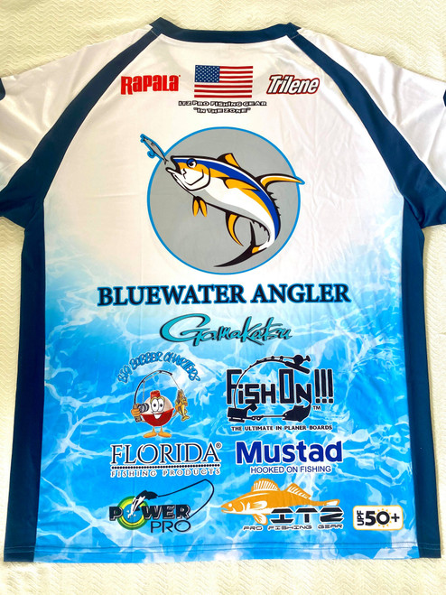 BLUEWATER JERSEY