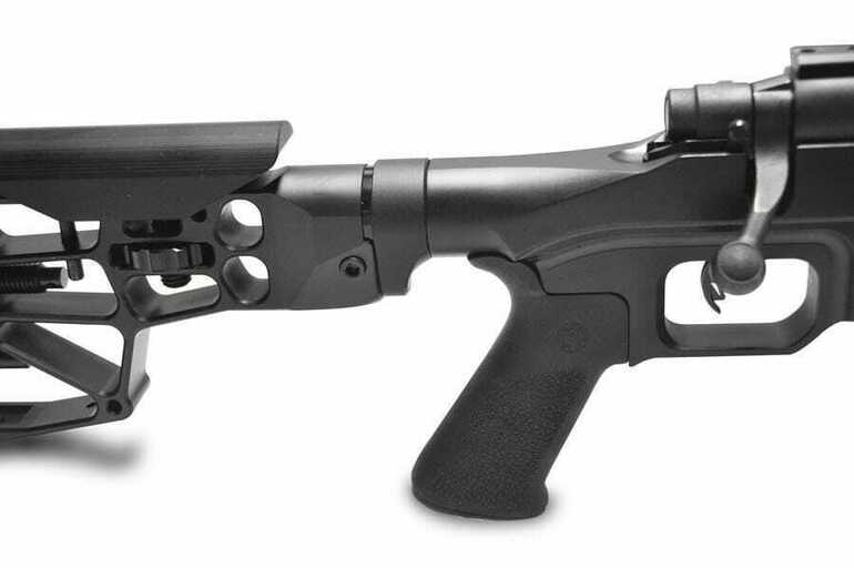 Carbine to Fixed Stock Adapter