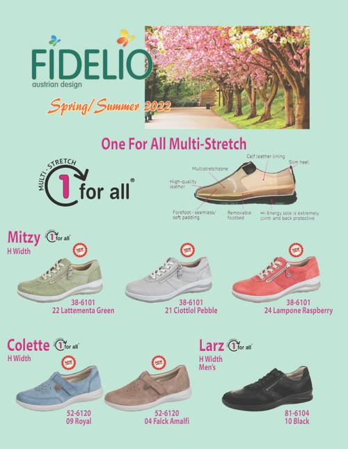 Fidelio Sandals Spring 2022