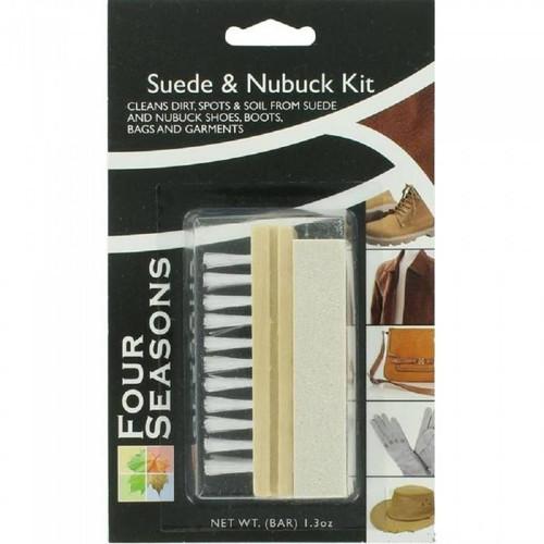 Four Season Suede and Nubuck Kit