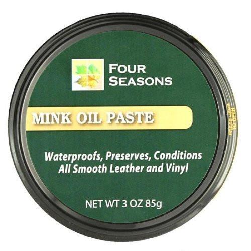Four Season Mink Oil
