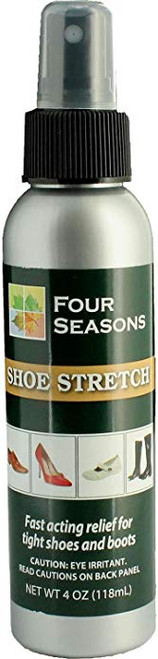 Four Season Shoe Stretch