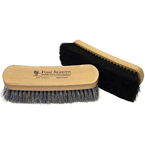 Four Season Pro Horse Hair Shine Brush