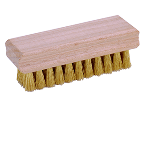 Four Season Brass Suede Brush