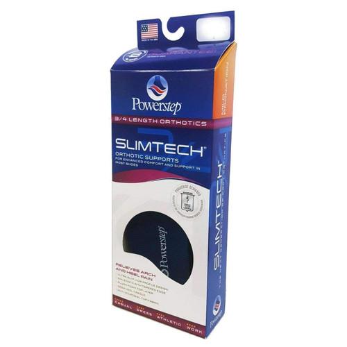 Powerstep Slimtech 3/4 Length Orthotic