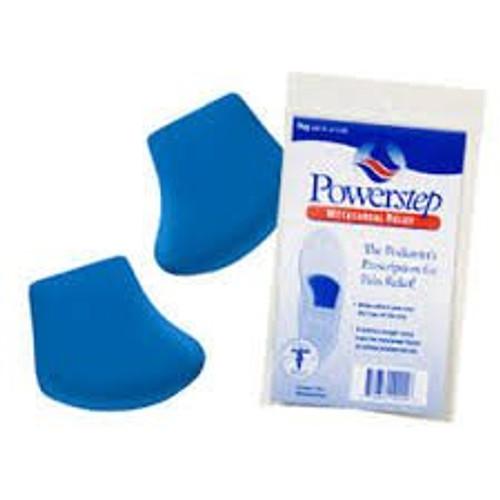 Powerstep Metatarsal Cushion Pads