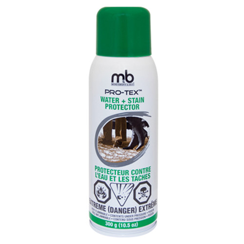 Moneysworth & Best Pro-Tex Water Stain Protector