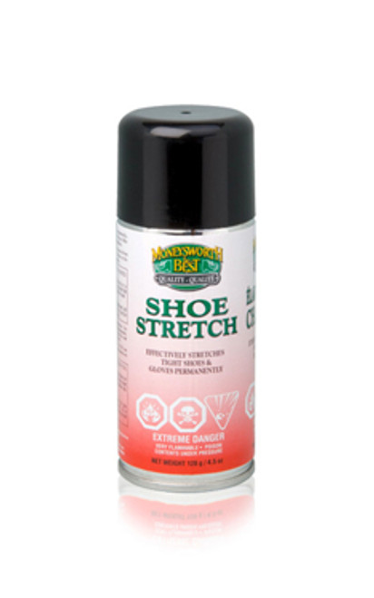 Moneysworth & Best Shoe Stretch