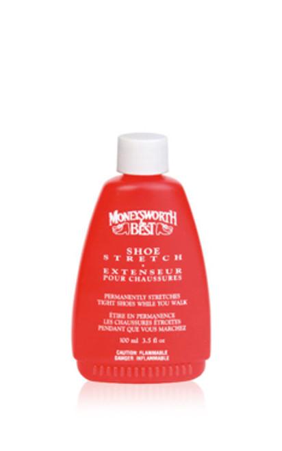 Moneysworth & Best Shoe Stretch Red Squeeze