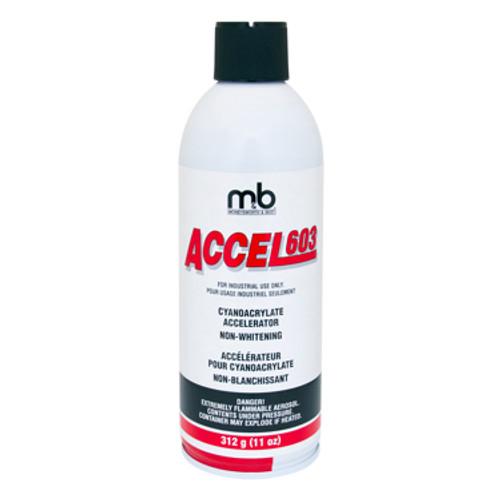 Moneysworth & Best Accel 603
