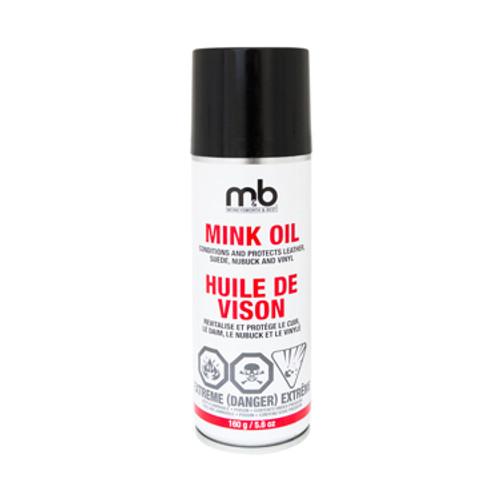 Moneysworth & Best Mink Oil Spray