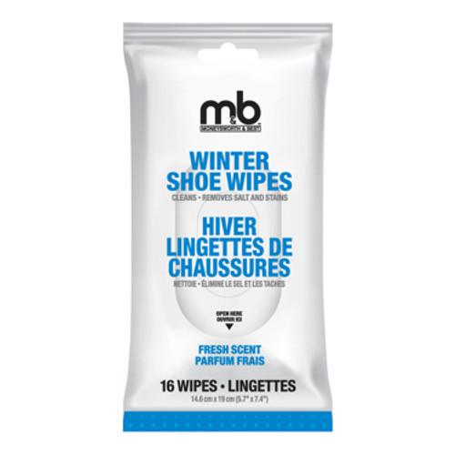 Moneysworth & Best Winter Wipes