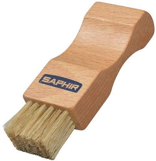 Saphir Pommadier Polish Brush