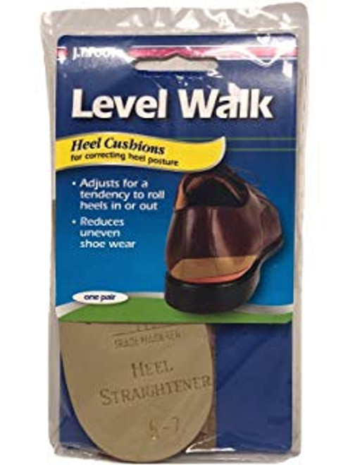 J.T. Foote Level Walk Heel Cushion