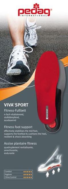 Pedag Viva Sport