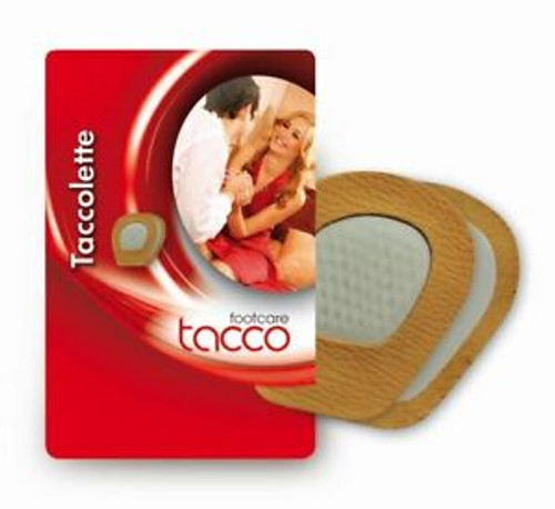Tacco Taccolette 606 Halter Cushion