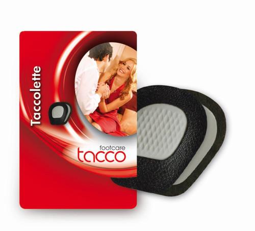 Tacco Taccolette 706 Black Halter Cushion