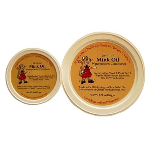 Angelus Mink Oil Paste