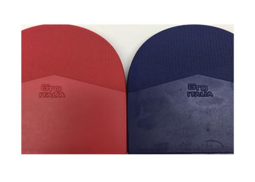 GTO Toplift Heel Colors