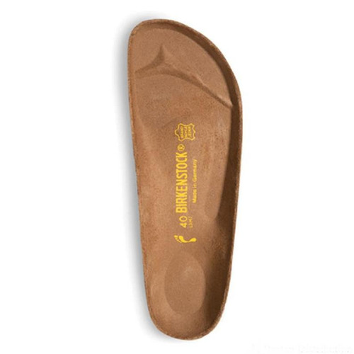 Birkenstock Cork Footbeds Soft