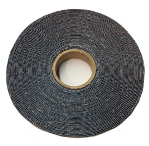 """Norzon BlueFire 1-3/8"""" Sanding Roll"""