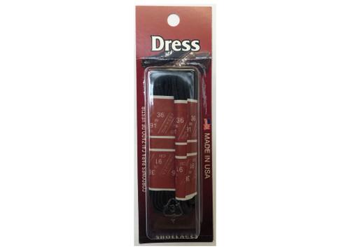 Waxed Dress Shoe Lace