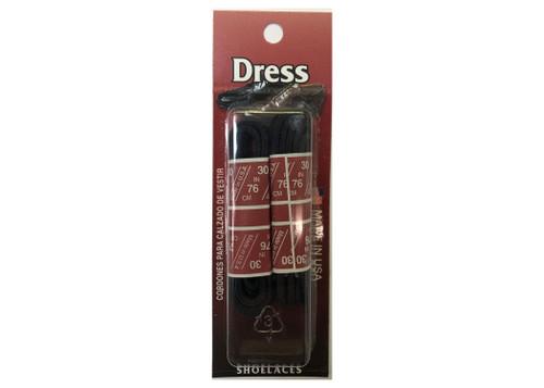 Round Dress Shoe Lace