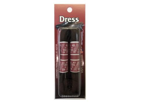 Flat Dress Shoe Lace