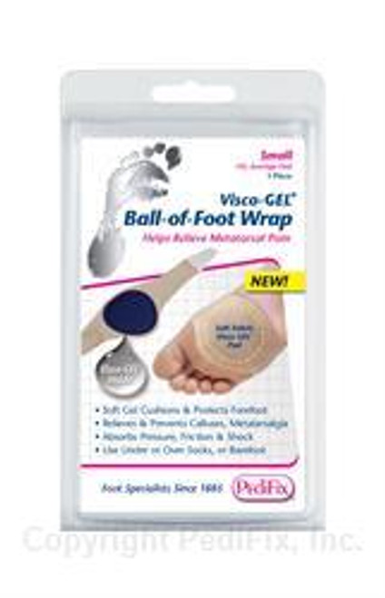 P1295 Gel Ball of Foot Wrap